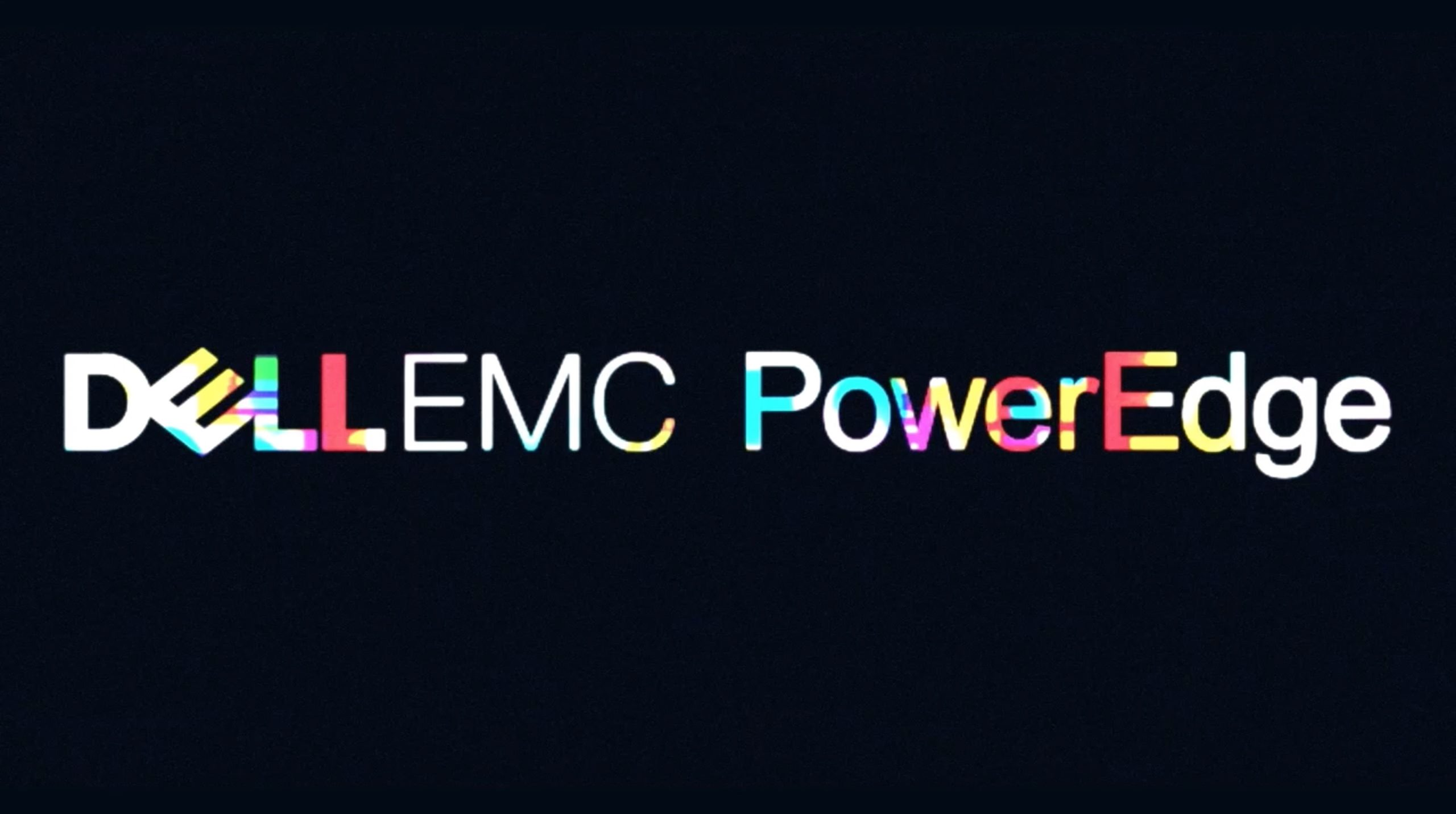 Dell EMC Exhibition booth promotion movie