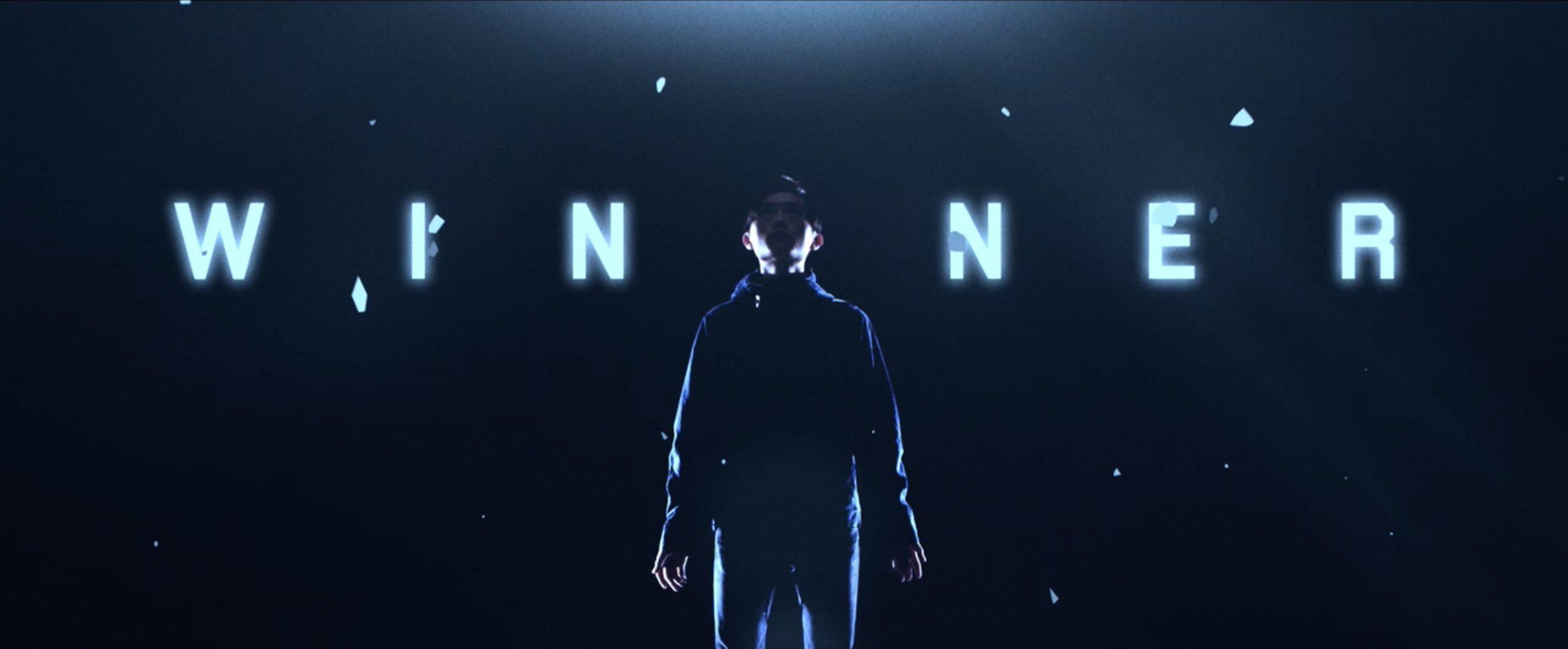 "CyberZ New Generation esports ""RAGE"" Branding Movie"