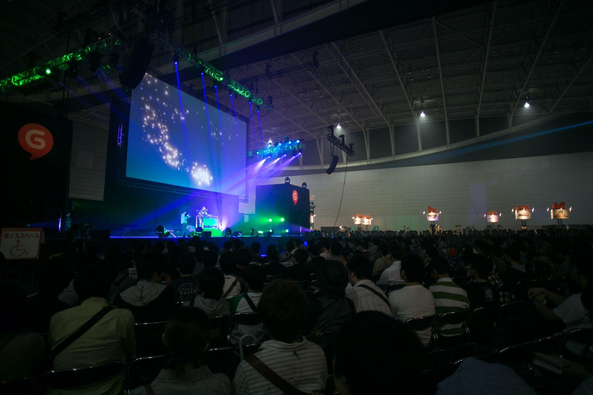 Hangame Festival